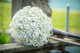 Brautstrauss mit dem besonderen Etwas