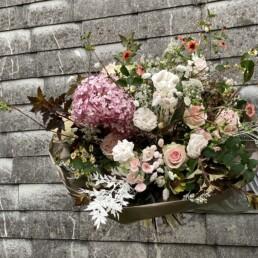 wunderschöner Blumenstrauss mit Details