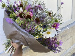 Sommerlicher Blumenstrauss