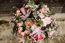 Blumenstrauss sommerlich